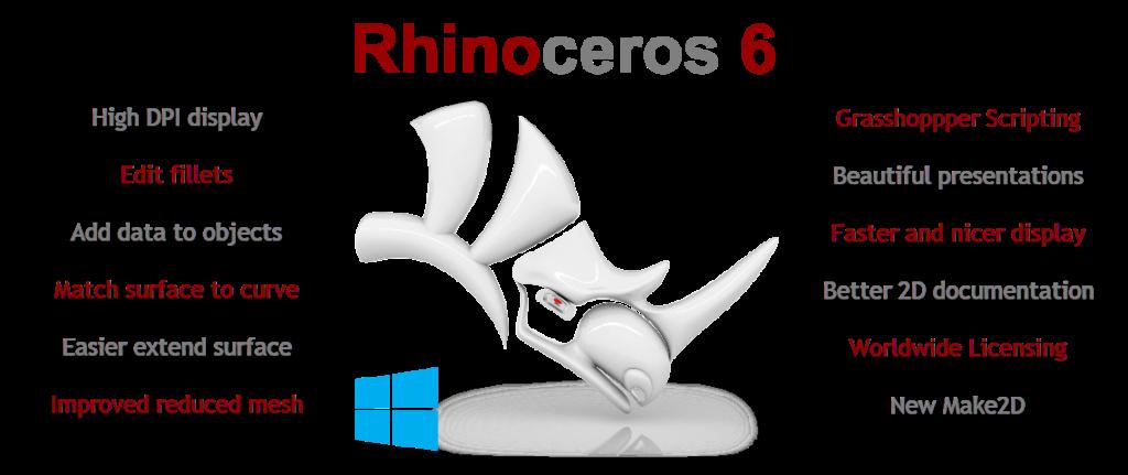 Rhino 6