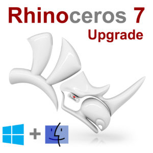 Rhino 7 UpgradeSoftware Shop RhinoCentre