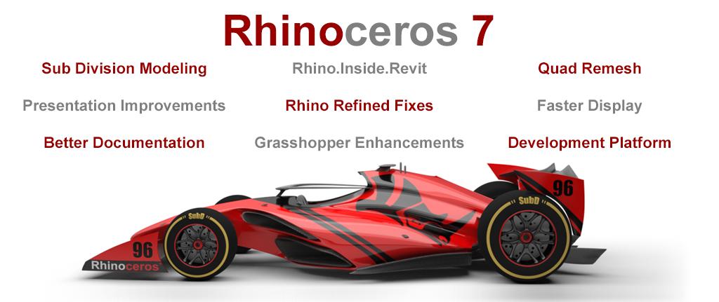 News Rhino 7
